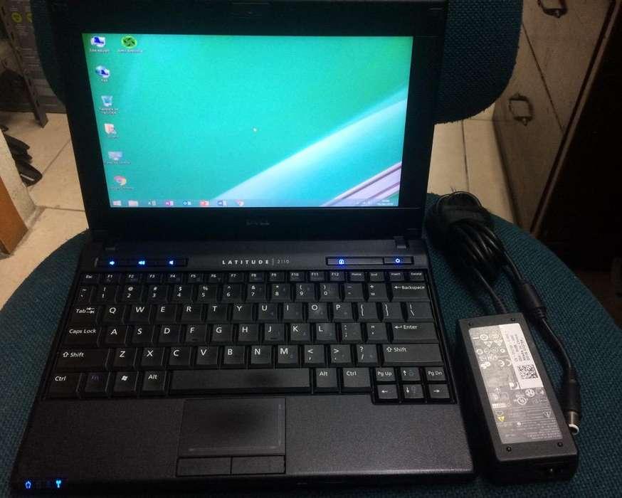 Mini Laptop Dell Oportunidad Buen Estado