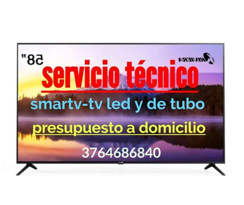 Arreglo Tv.