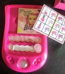 Juego de Mesa Barbie