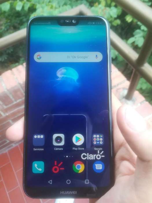 Huawei P20 Lite, Excelente Estado, 430