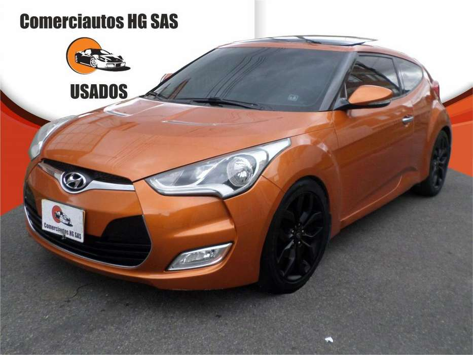 <strong>hyundai</strong> Veloster 2014 - 56000 km