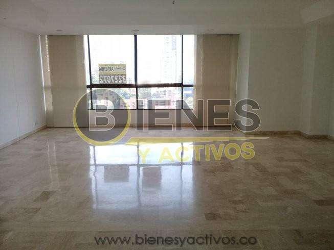 Arriendo de apartamento en El Poblado - wasi_1296483