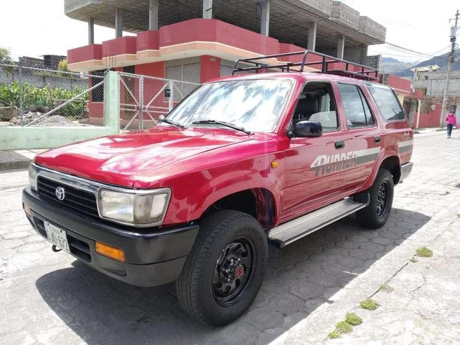 Toyota 4Runner 1994 - 350000 km