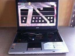 Carcasa Laptop Varios Modelos Toshiba Hp Dell Acer Gateway