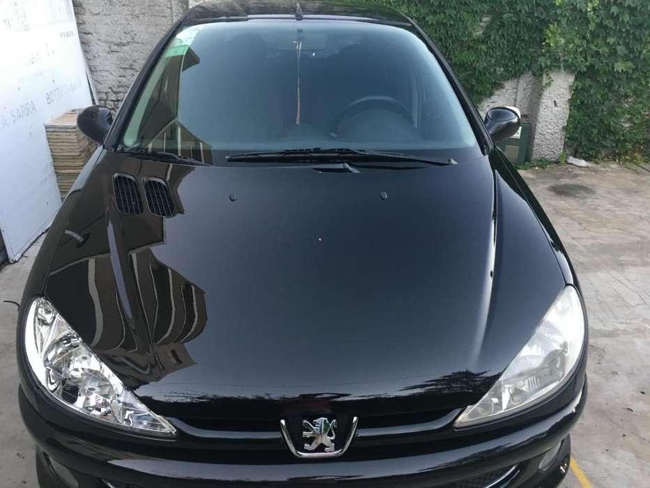 Peugeot 206 2007 - 154000 km