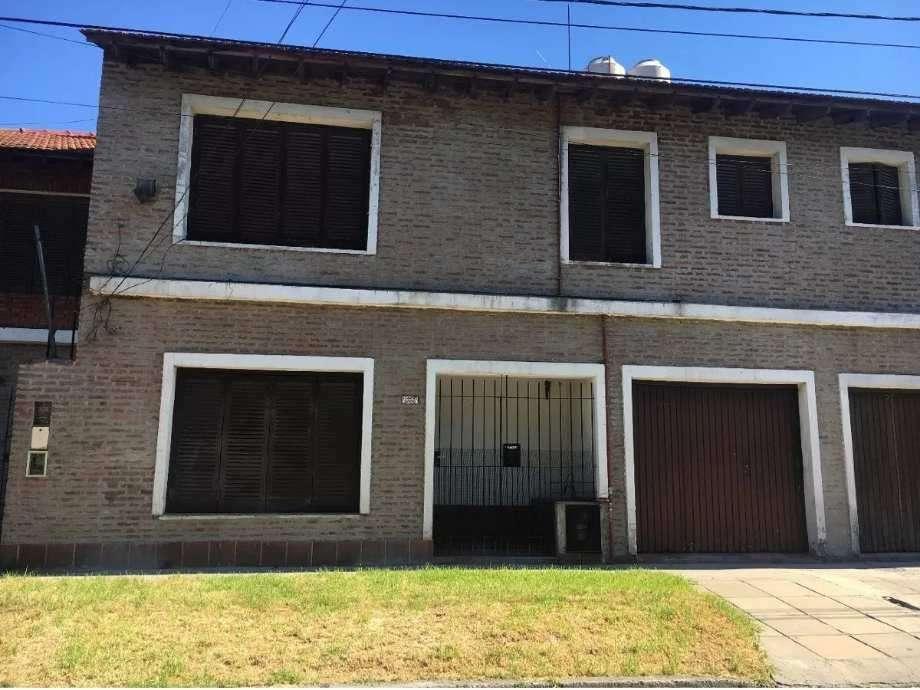 Duplex en alquiler en Castelar Norte