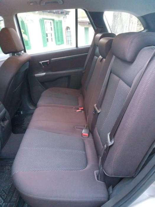 Hyundai Santa Fe 2011 - 91000 km