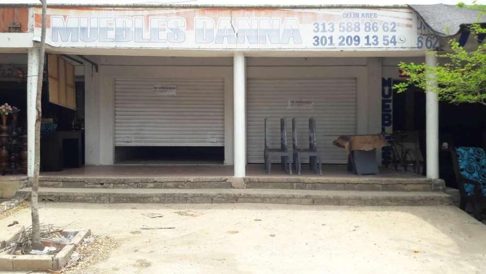 Venta <strong>local</strong> Comercial- Sampues