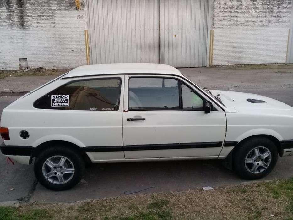 Volkswagen Gol 1994 - 300000 km