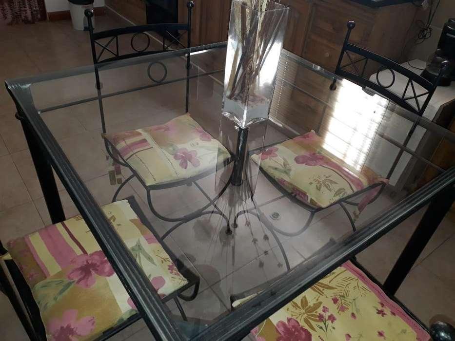 Vidrio para Mesa