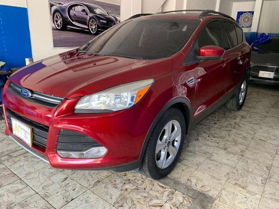 <strong>ford</strong> Escape 2013 - 78000 km