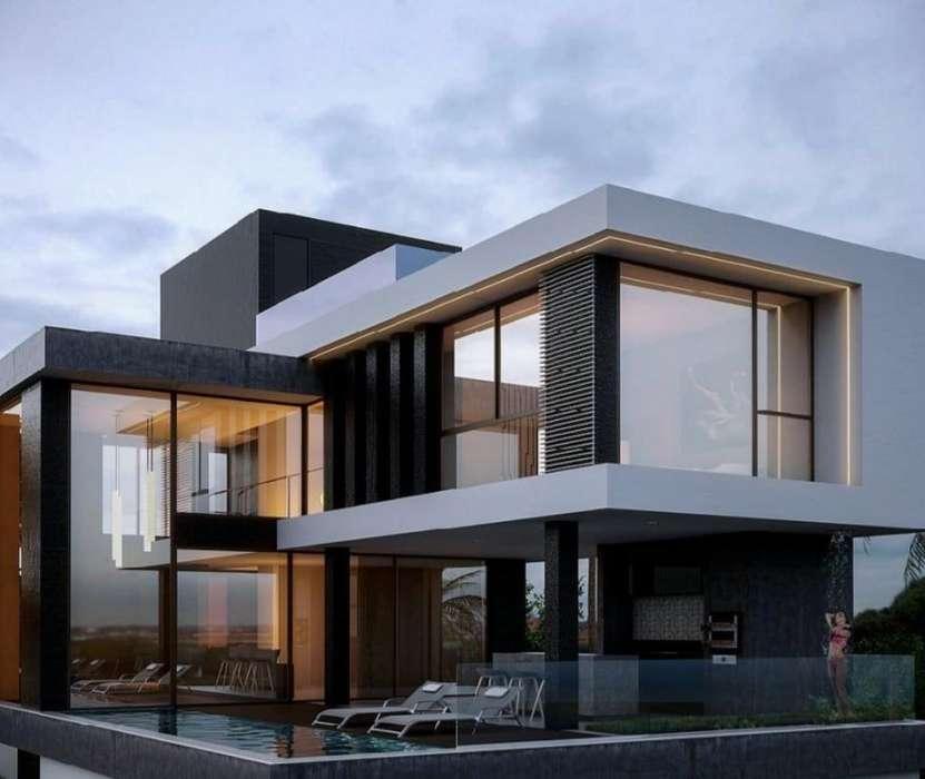 Casas con Diseños Personalizados