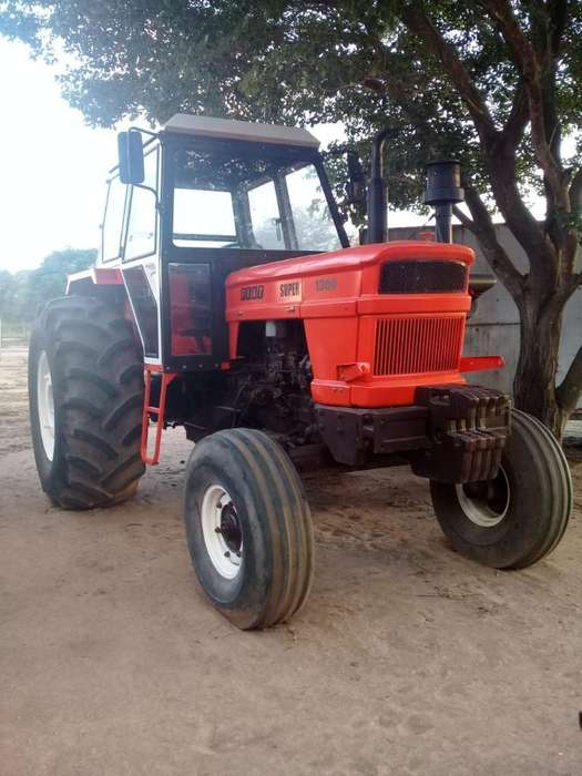 Tractor Fiat 1300