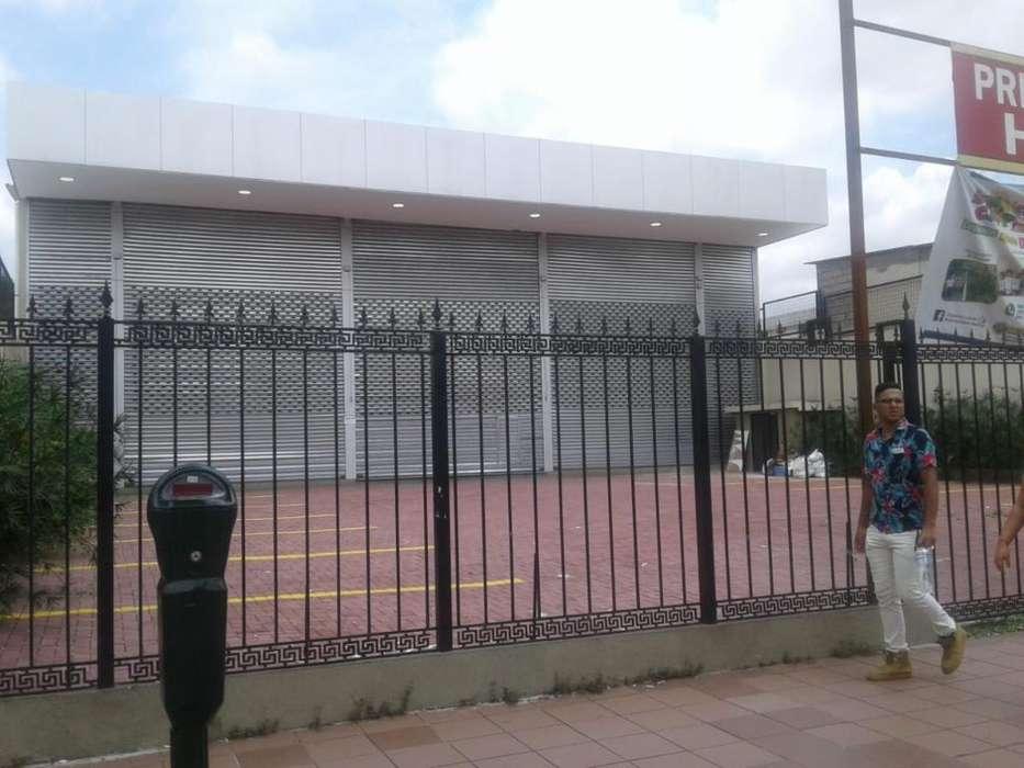 Urdesa Central Rento Local Comercial