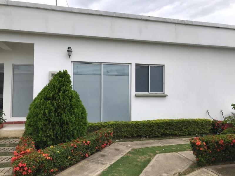 Casa En Venta En Villa Del Rosario Los Ciruelos Cod. VBVRA-334