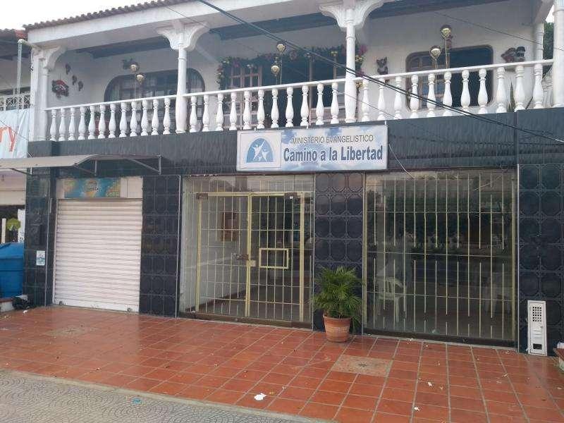 Local En Venta En Los Patios Avenida 10#31-13 Patio-Centro Cod. VBPRV-100969