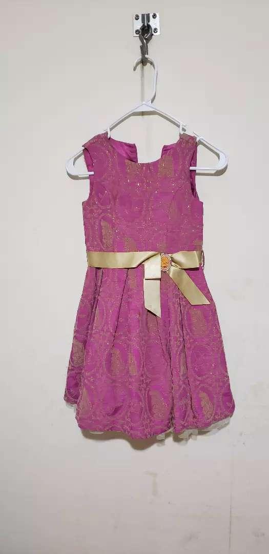 Vestido Disney Ropa Y Calzado 1100187512