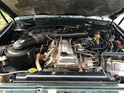 Toyota Burbuja Vx Mod 94