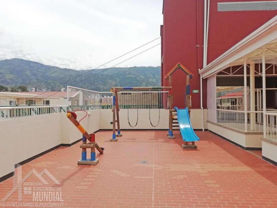 Arriendos Apartamento Piedecuesta Conjuto La Molienda COD AP139