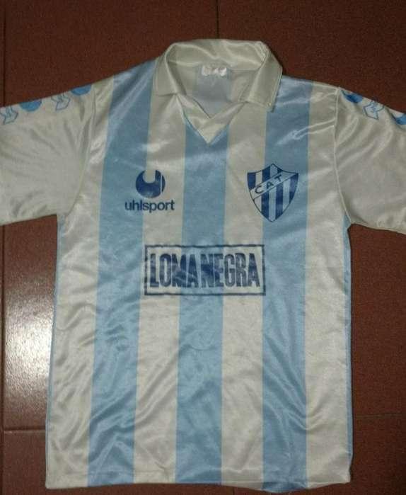 Camiseta Atlético Tucumán Uhlsport