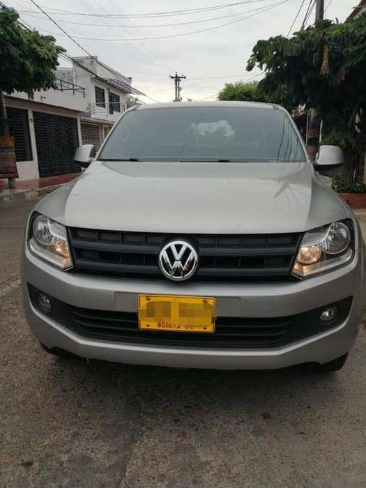 Volkswagen Amarok 2017 - 44000 km