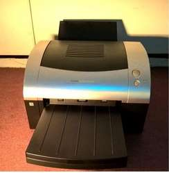 Impresora Fotografica Kodak Professional 1400 digital photo printer