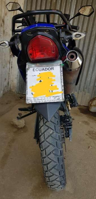 Moto Ranger 250 Cc