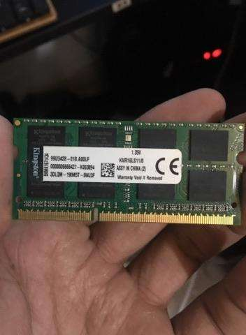 memoria ram portatil ddr3 8gb
