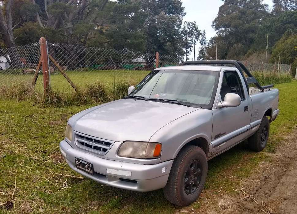 <strong>chevrolet</strong> S-10 1997 - 240000 km