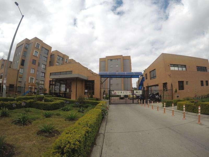 Apartamento En Venta En Soacha <strong>ciudad</strong> Verde Peral Cod. VBSEI3622