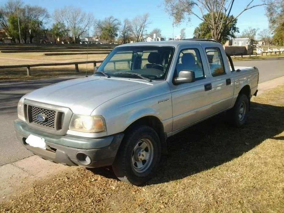 Ford ranger xl plus 2005
