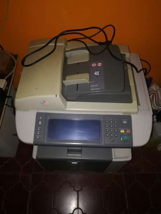 Vendo Urgente <strong>impresora</strong> Multifuncion