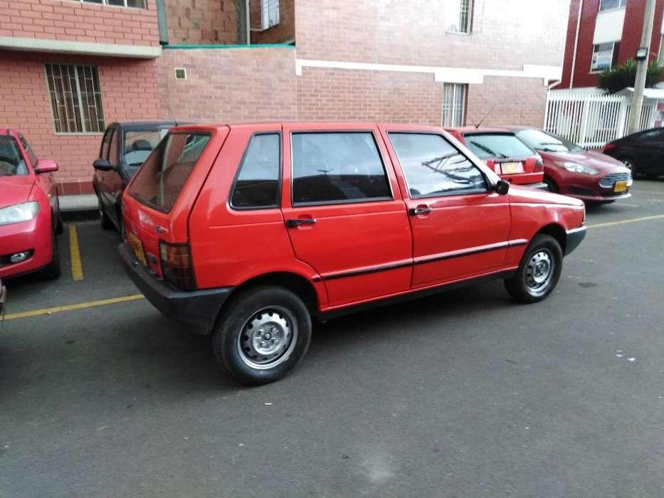 Fiat Uno  1996 - 213000 km