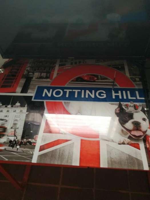 <strong>mesa</strong> Notting Hill de Vidrio