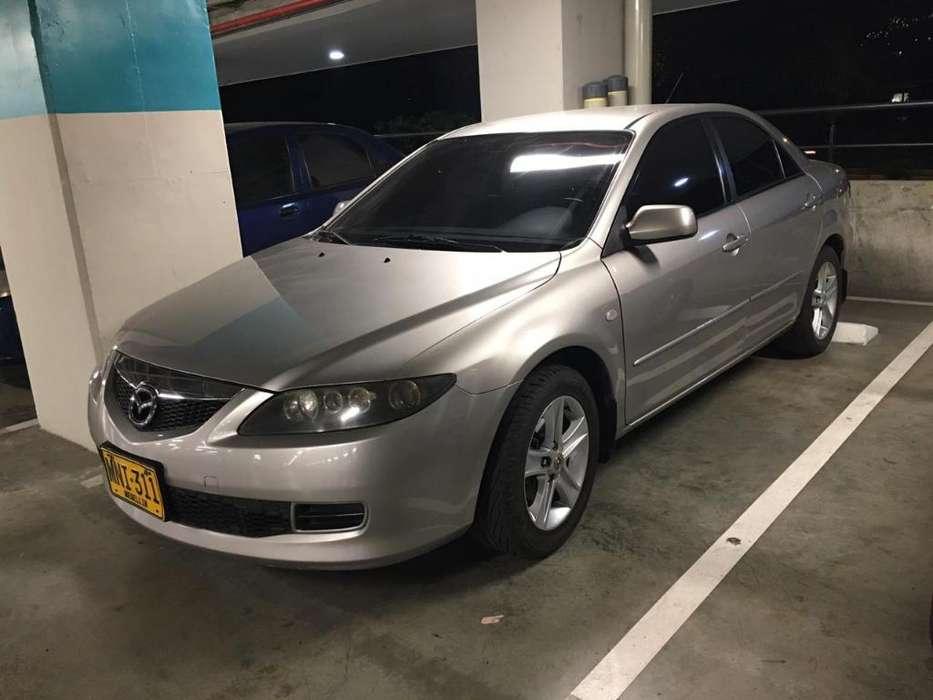 Mazda 3 2007 - 127800 km