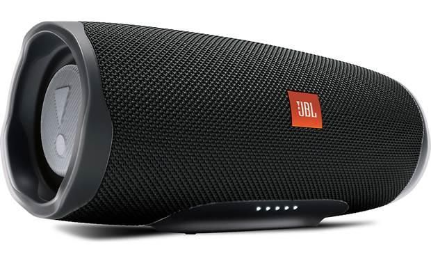 Parlante Bluetooth Jbl Charge 4 Sonido Perfecto Factura Garantia