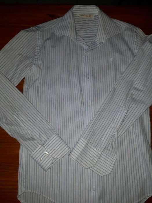 Camisas Poco Uso Hombre