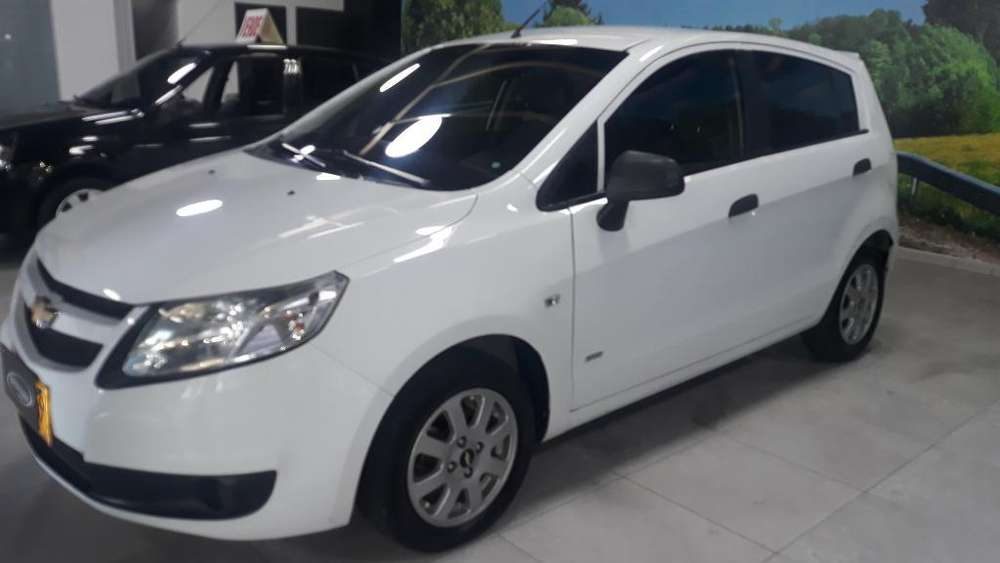Chevrolet Sail 2014 - 75350 km