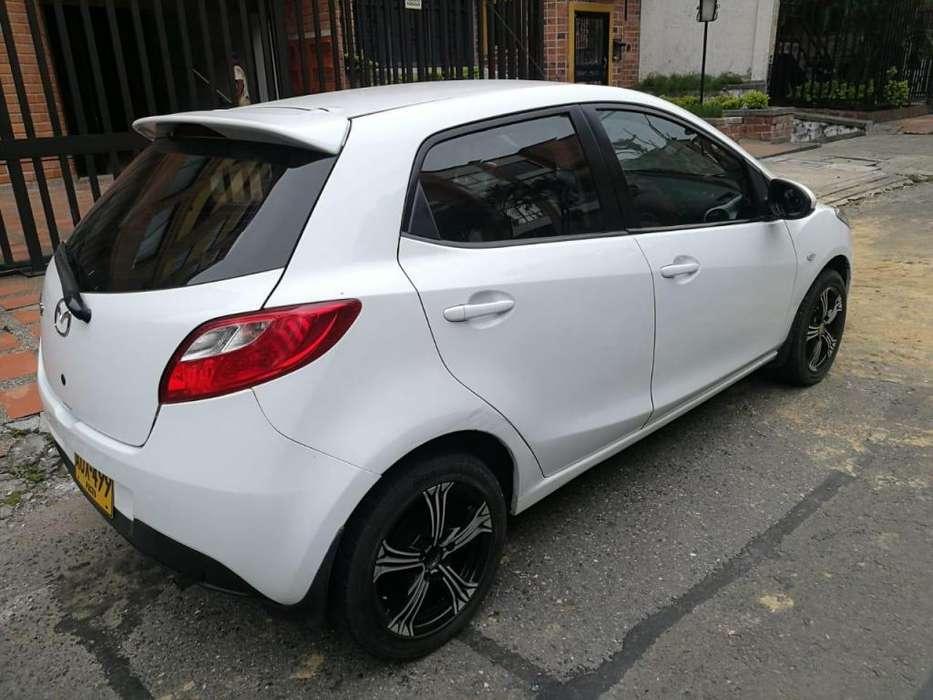 Mazda 2 2010 - 59000 km