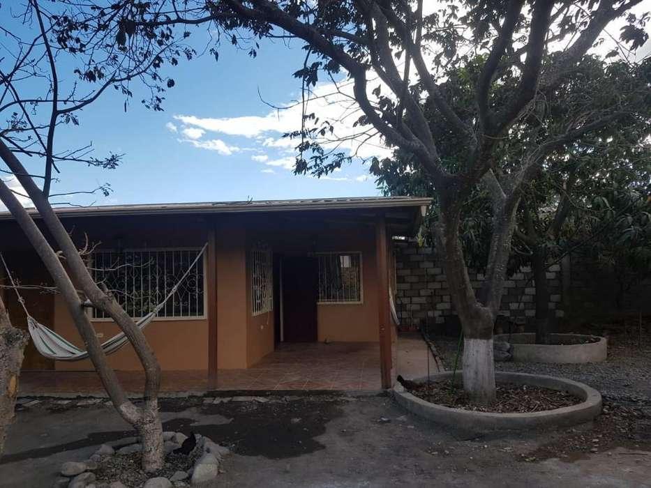 Se Vende Hermosa Casa en Catamayo