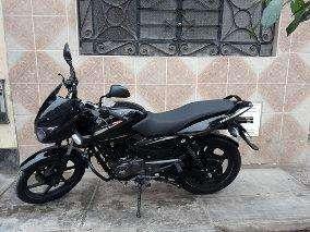 Vendo moto baja 150 cc