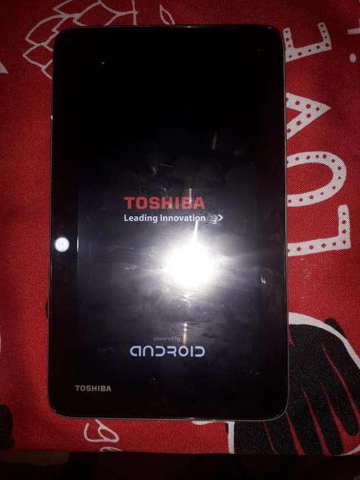 Vendo Tablet 7 Toshiba