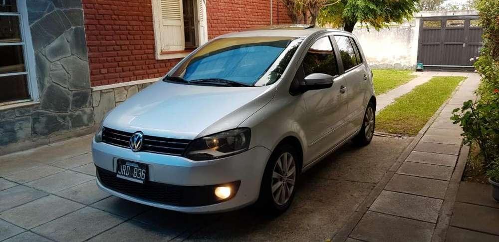 Volkswagen Fox 2011 - 80000 km