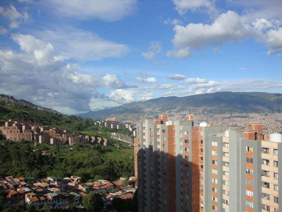 <strong>apartamento</strong> en venta en Robledo, Pajarito - wasi_1370985