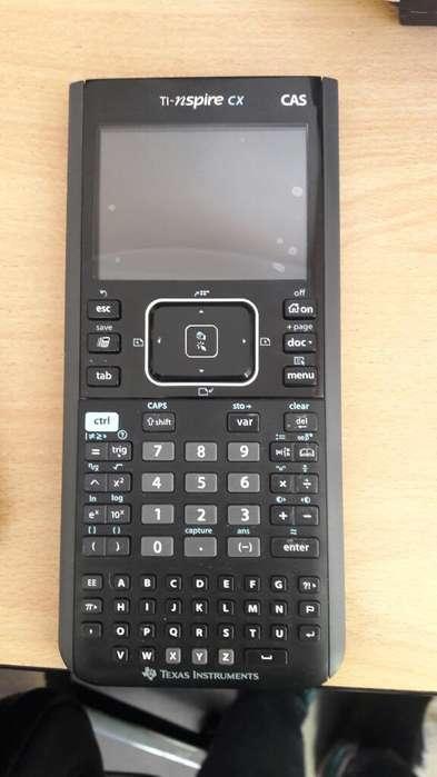 <strong>calculadora</strong> Texas T1-nspire Cx