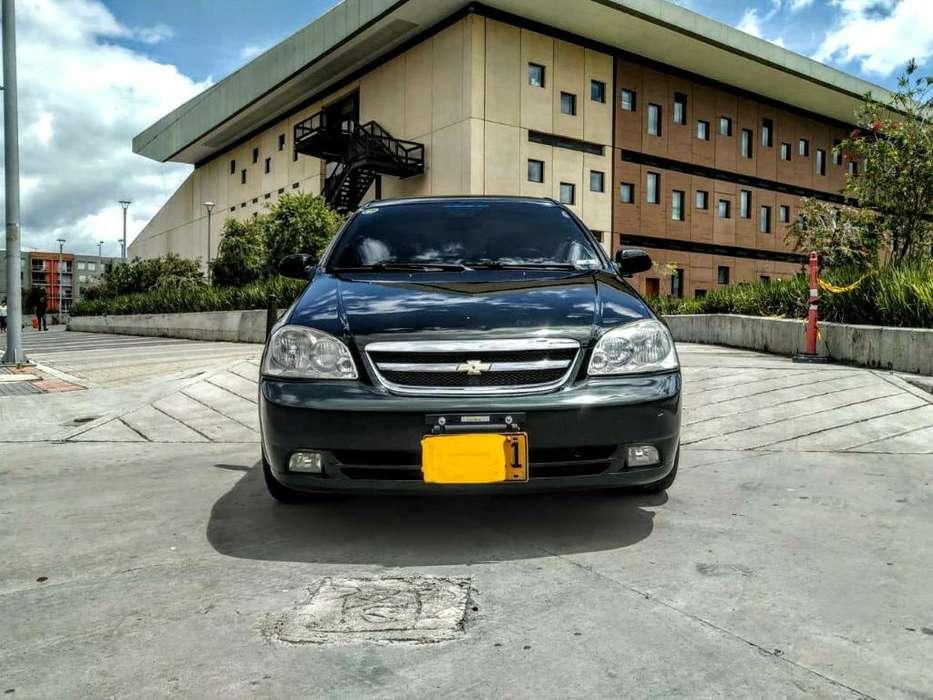 Chevrolet Optra 2006 - 170500 km