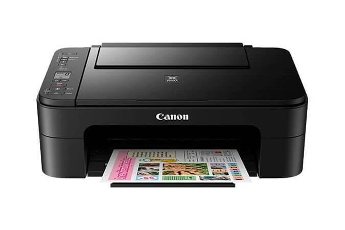 Impresora multifuncional TS3110