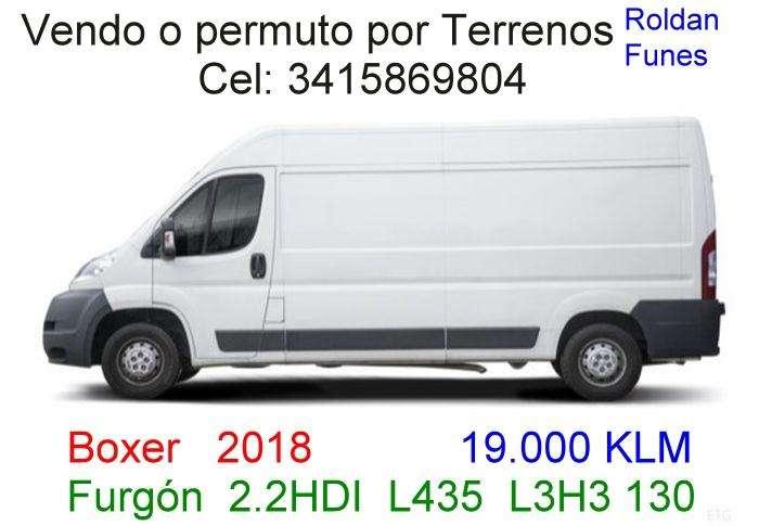 PEUGEOT - BOXER L435 L3H3 2.2hdi / 130CV