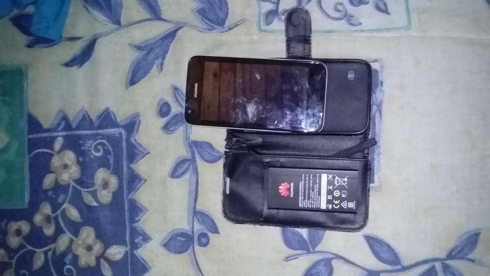 Celular HUAWEI Y550
