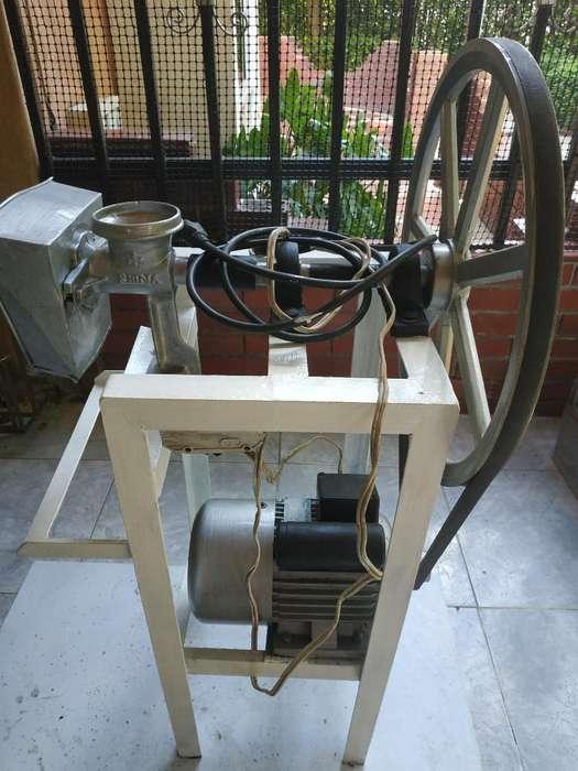 Máquina de Moler Eléctrica